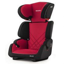 Recaro Milano Racing Red Isofix κάθισμα αυτοκινήτου 15-36kg