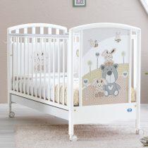 Pali Joy βρεφικό κρεβάτι