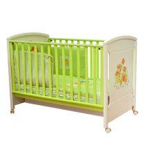 ΝΕΚ baby Γιολάντα, βρεφικό κρεβάτι (Δωρεάν μεταφορικά παραλαβής από Courier)