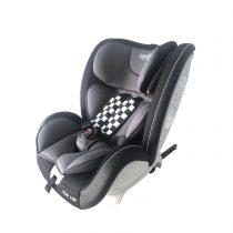 Carello 4XG Top Black 360° Rotated Isofix κάθισμα αυτοκινήτου 0-36kg
