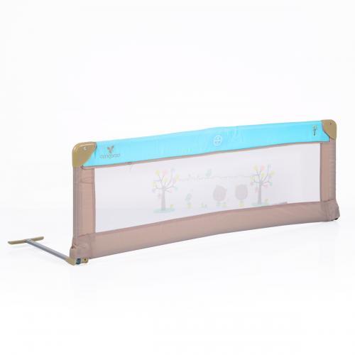 Cangaroo Bed Rail Blue Προστατευτική Μπάρα Κρεβατιού