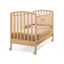 Pali Ciak βρεφικό κρεβάτι (δωρεάν μεταφορικά παραλαβής από Courier)