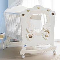 Pali Celine βρεφικό κρεβάτι