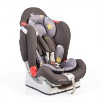 Cangaroo Brave Grey κάθισμα αυτοκινήτου 0-25Kg