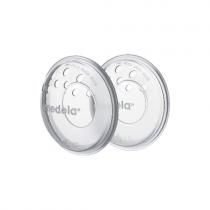 Medela Προστατευτικά Θηλών Breast Shells 2τμχ – 008.0232