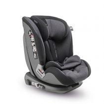 Inglesina Newton Isofix Black 9-36kg κάθισμα αυτοκινήτου