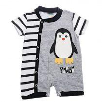 Funky Φορμάκι Καλοκαιρινό Penguin -050114