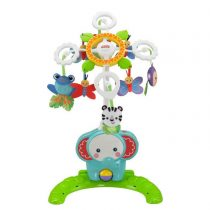 Fisher-price Rainforest Friends BFR22 Περιστρεφόμενο 4 σε 1