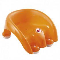 OK Baby Κάθισμα Μπάνιου Pouf Orange 833