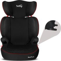 Just Baby MaxiFix V2 Black κάθισμα αυτοκινήτου 15-36kg ISOFIX