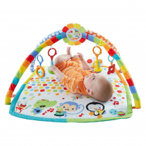 Fisher Price Baby's Bandstand Play Gym – DFP69
