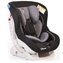 Moni Aegis Grey Black Κάθισμα Αυτοκινήτου 0-18kg