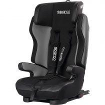 Sparco SK700 Black/Grey Isofix Κάθισμα αυτοκινήτου  9-36kg