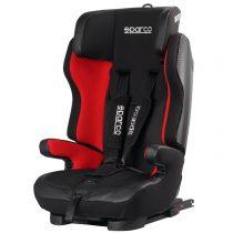 Sparco SK700 Black/ Red Isofix Κάθισμα αυτοκινήτου  9-36kg
