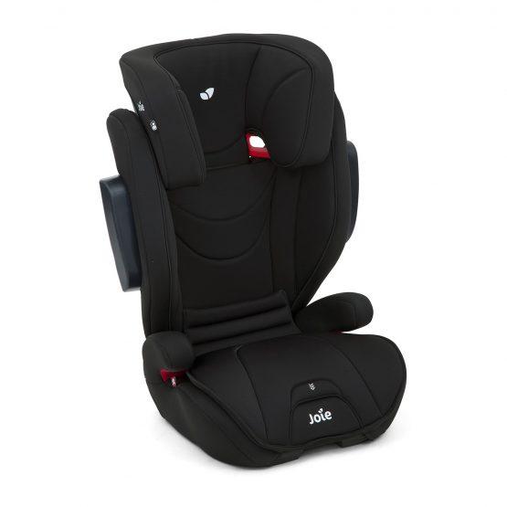 Joie Traver Coal Isofix κάθισμα αυτοκινήτου 15-36kg