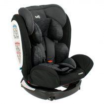 Just Baby Masterfix Black Isofix κάθισμα αυτοκινήτου  0-36kg