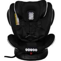Dovadi Rotor Black SPS Isofix 360° Κάθισμα Αυτοκινήτου 0-36kg (Δωρεάν μεταφορικά παραλαβής απο courier)
