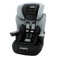 Nania I-Max Sp Isofix LUXE Grey 2019 9-36kg Κάθισμα αυτοκινήτου