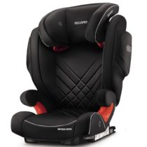 Recaro Monza Nova 2 Seatfix Performance Black (Δωρεάν μεταφορικά παραλαβής από Courier)