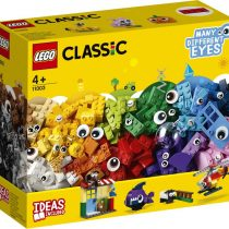 Lego Classic: Bricks and Eyes 11003
