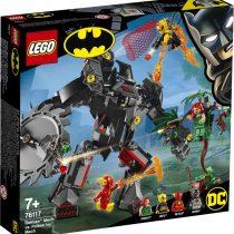 Lego Super Heroes: Batman Mech vs. Poison Ivy Mech 76117