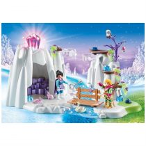 Playmobil Magic: Search for The Love Crystal -9470