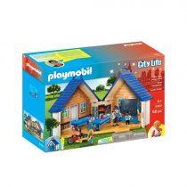 Playmobil Bαλιτσακι Σχολική Τάξη -5662 (Δωρεάν μεταφορικά-παραλαβής απο Courier)