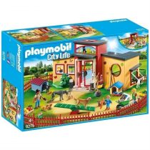 Playmobil City Life: Animal Hotel (Δωρεάν μεταφορικά-παραλαβής απο Courier)