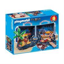 Playmobil Πειρατικό Βαλιτσάκι -5347