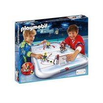 Playmobil Ice Hockey Arena (Δωρεάν μεταφορικά-παραλαβής απο Courier)