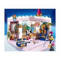 Playmobil Βασιλικό θησαυροφυλάκιο 4255 (Δωρεάν μεταφορικά-παραλαβής απο Courier)