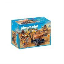 Playmobil Αιγύπτιοι Στρατιώτες με Βαλίστρα Φωτιάς -5388