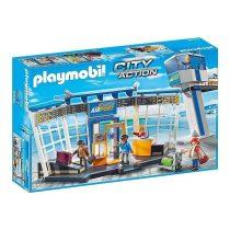 Playmobil Αεροδρόμιο με Πύργο Ελέγχου (Δωρεάν μεταφορικά-παραλαβής απο Courier)