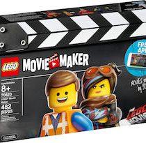 Lego Movie: Movie Maker 70820