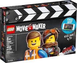 Lego Movie: Movie Maker 70820
