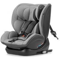 Kinderkraft Myway Isofix Grey 0-36kg Παιδικό Κάθισμα Αυτοκινήτου