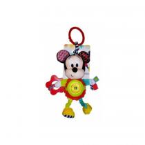 Gim Λούτρινο Παιχνιδάκι με Δόνηση Μickey -01195