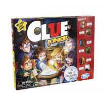 Hasbro Cluedo Junior -C1293