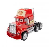 Mattel Disney Pixar Cars 3: Deluxe Mack Vehicle -DXV90_FCX78