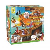 Real Fun Toys Πειρατικό Καράβι