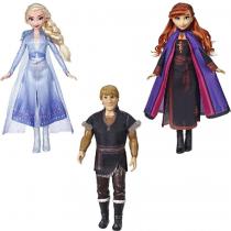 Hasbro Disney Frozen II Dolls (Διάφορα Σχέδια) -E5514