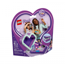 Lego Friends: Emma's Heart Box -41355