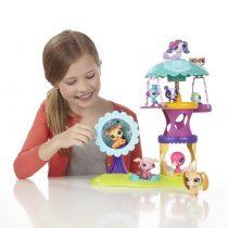 Hasbro Littlest PetShop: Magic Motion Playground – A5122
