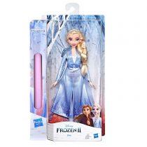Hasbro Λαμπάδα Disney Frozen II Doll Elsa  -E5514