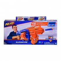 Λαμπάδα Hasbro Nerf N-Strike Surgefire E0011