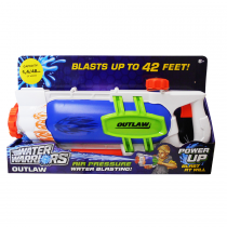 Water Warriors Νεροπίστολο Outlaw Air Pressure Water Blasting -20524