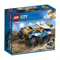 LEGO City Desert Rally Racer (60218)