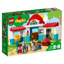 Lego Duplo: Farm Pony Stable -10868