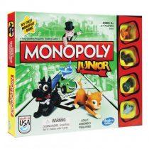 Hasbro Monopoly Junior -A6984