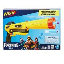 Hasbro Fortnite SP-L Nerf Elite Dart Blaster -E6717